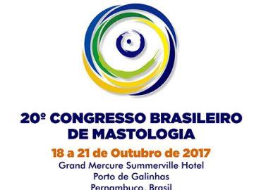 20º Congresso Brasileiro de Mastologia