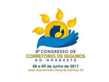 2º Congresso de Corretores de Seguros do Nordeste