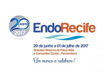 EndoRecife 2017