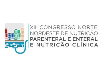 XIII CONGRESSO NORTE NORDESTE DE NUTRIÇÃO