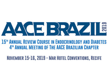 AACE BRAZIL 2019